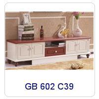 GB 602 C39